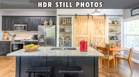 HDR Still Photography