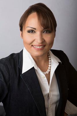 Olga-Druzhinina